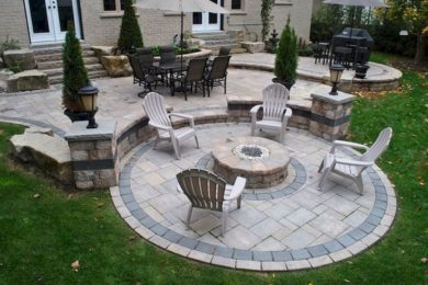 patio pavers ideas