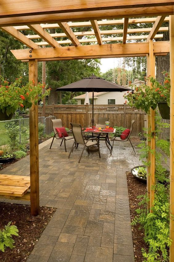 patio pavers ideas 7