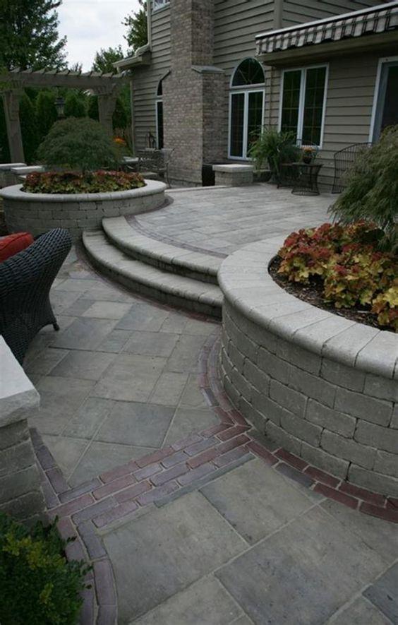 patio pavers ideas 8