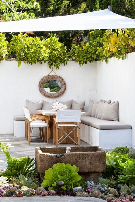 patio seating ideas 13