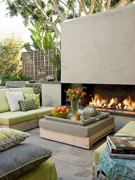 patio seating ideas 16
