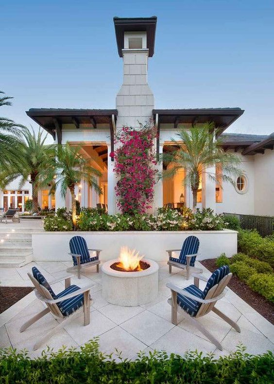 patio seating ideas 17