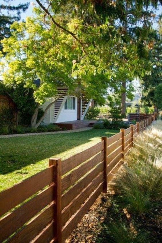 short fence 13
