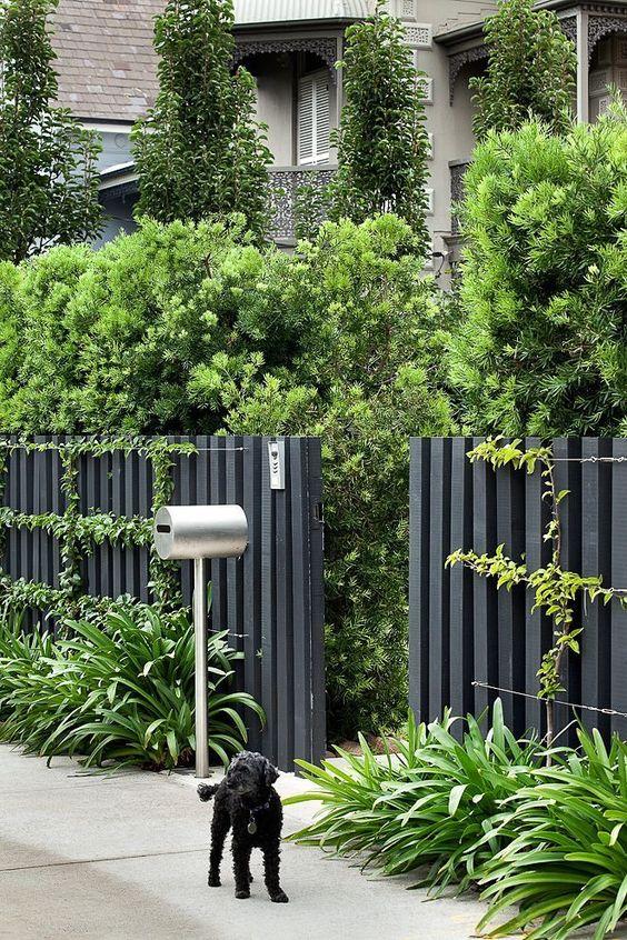 short fence 5