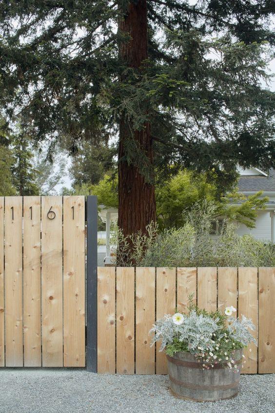 short fence 9