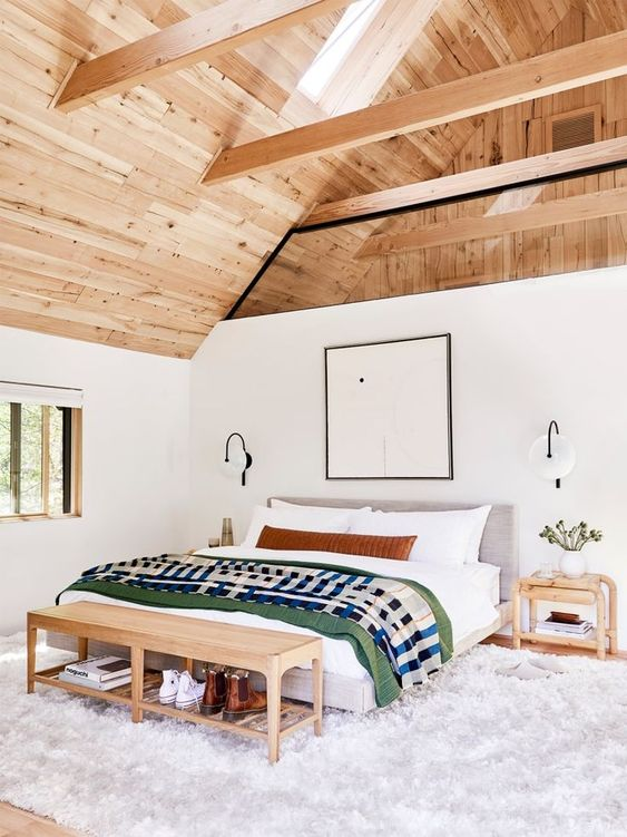 Magnificent Bedroom Wood Ideas You Have to Steal Now