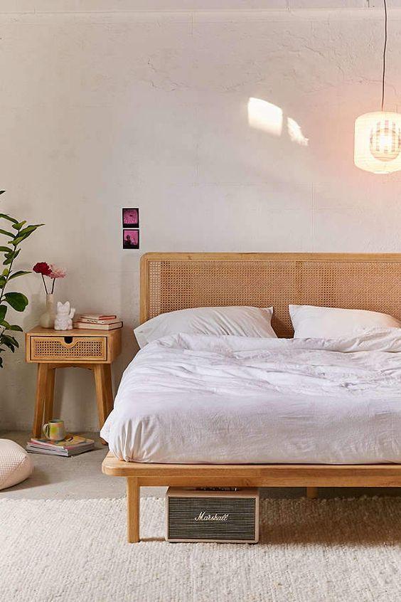 bedroom wood ideas 15
