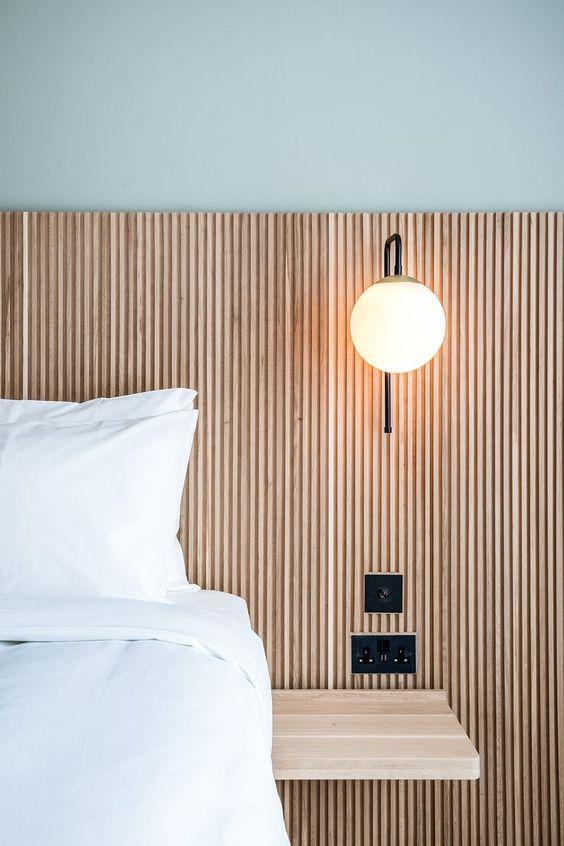bedroom wood ideas 5