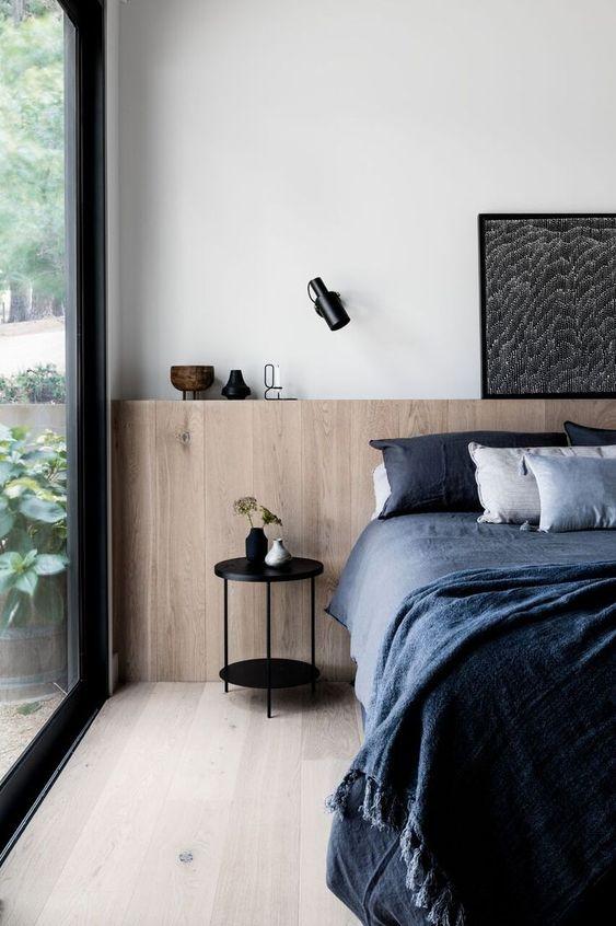 bedroom wood ideas 6