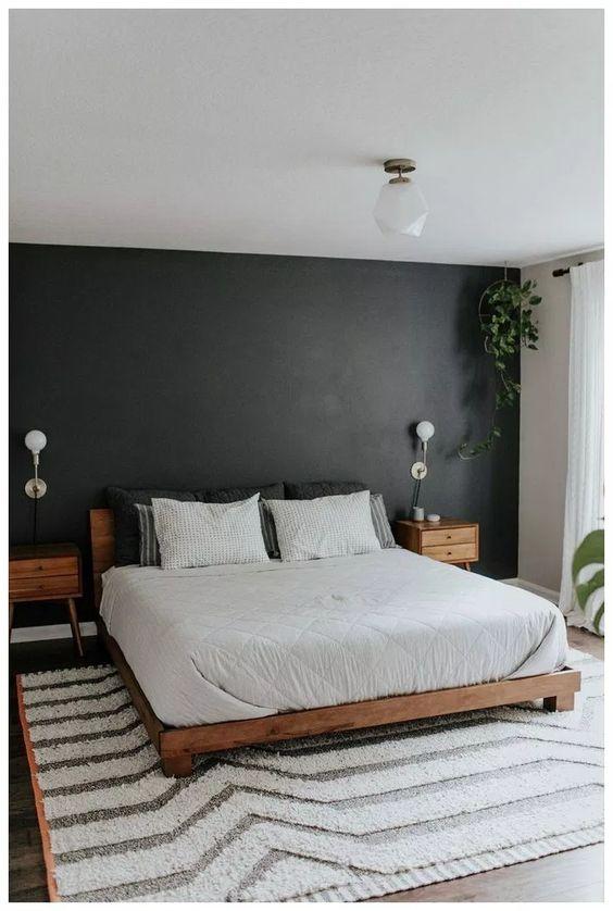 bedroom wood ideas 7