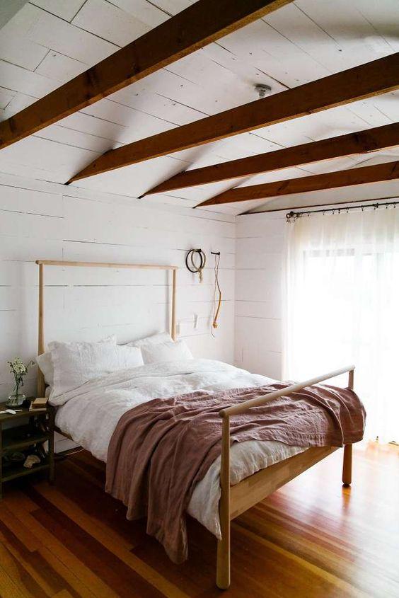 bedroom wood ideas 8
