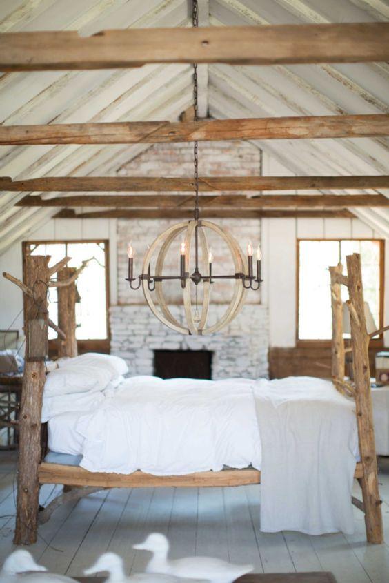 bedroom wood ideas 9