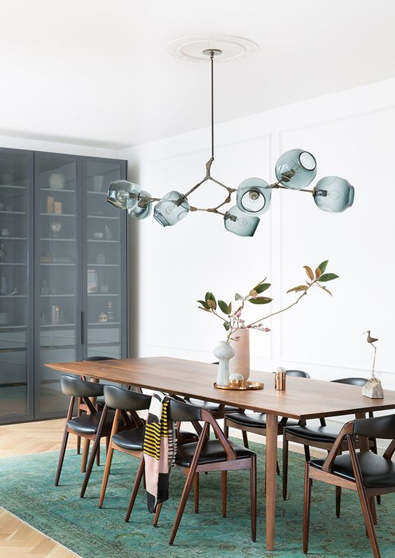 dining room chandelier ideas 12