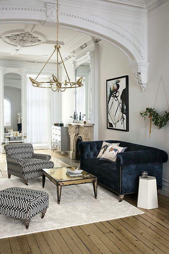 living room lighting ideas 10