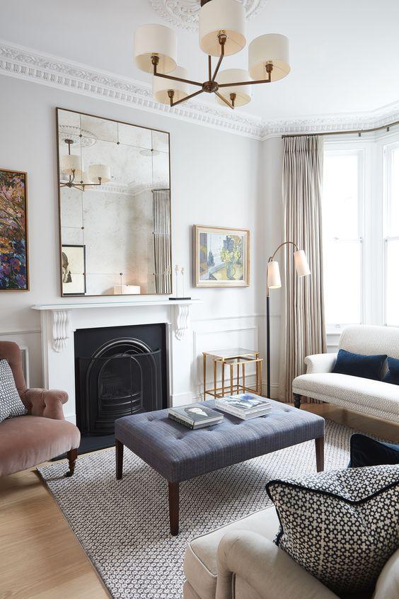 living room lighting ideas 11