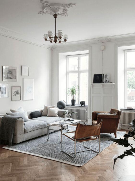 living room lighting ideas 12