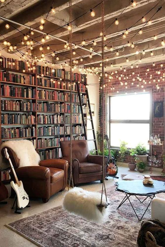 living room lighting ideas 15