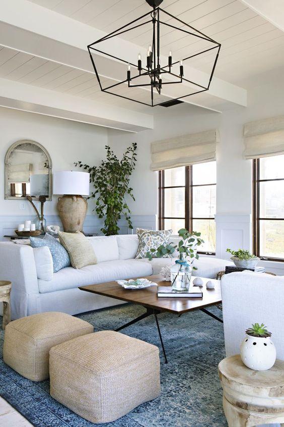 living room lighting ideas 18