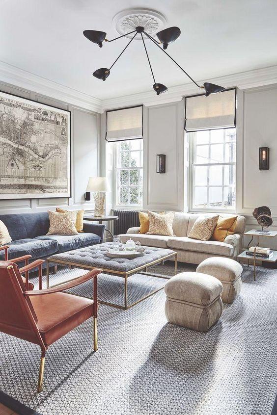 living room lighting ideas 5