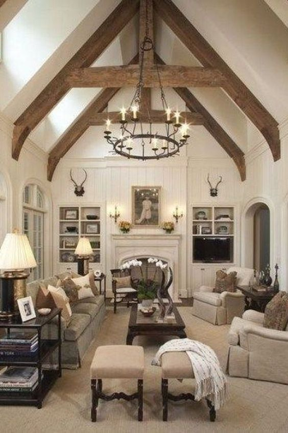 living room lighting ideas 6
