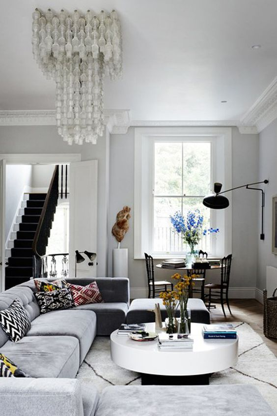 living room lighting ideas 8
