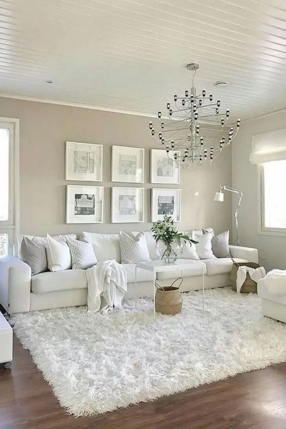 living room lighting ideas 9