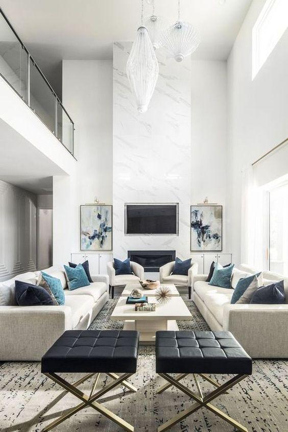 living room luxury ideas 11
