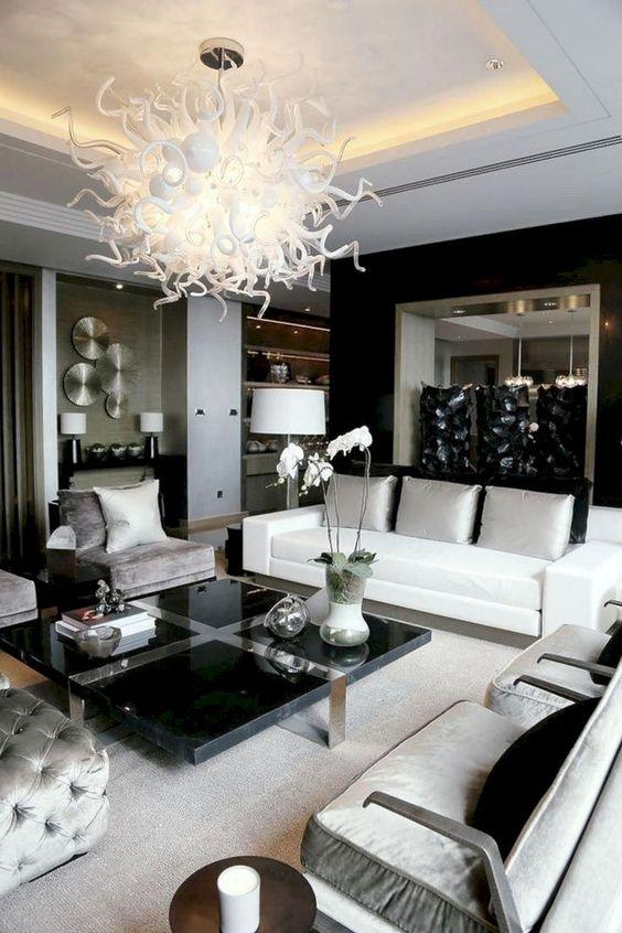 living room luxury ideas 13