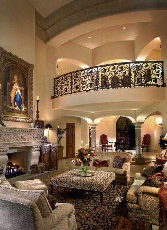 living room luxury ideas 14