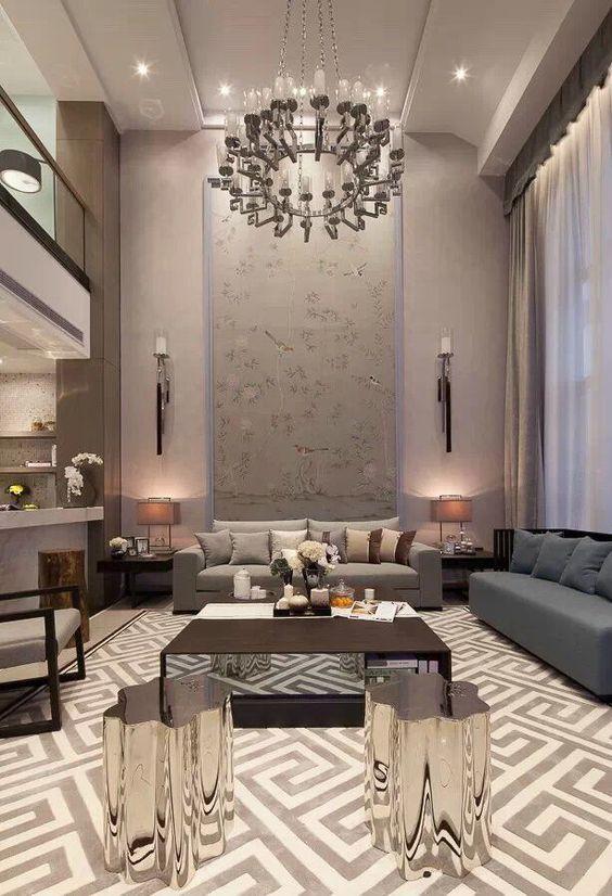 living room luxury ideas 18