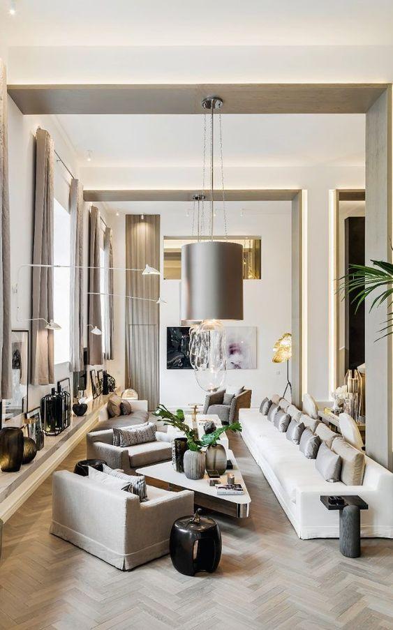 living room luxury ideas 9