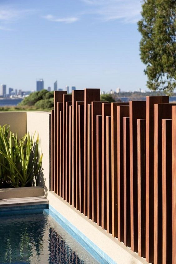 privacy fence 9