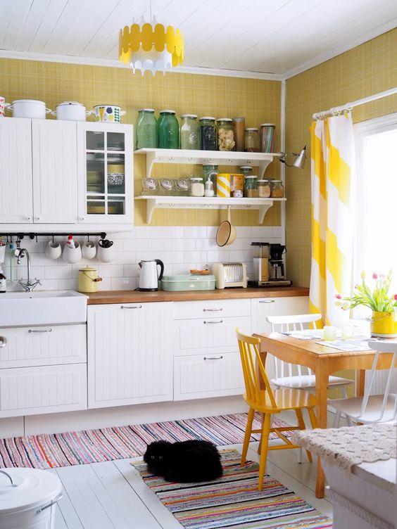 retro kitchen ideas 10