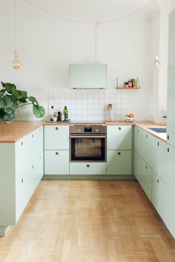 retro kitchen ideas 13