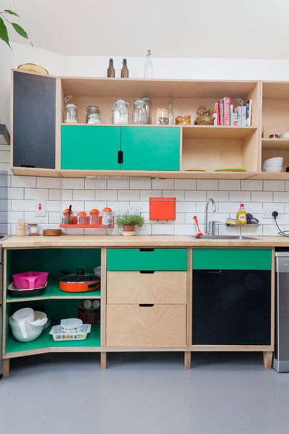 retro kitchen ideas 5