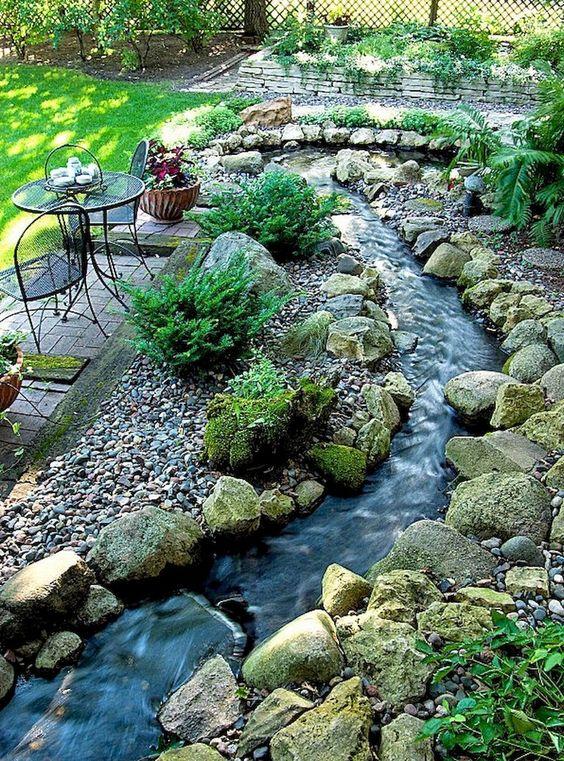 Backyard Decor Ideas 13