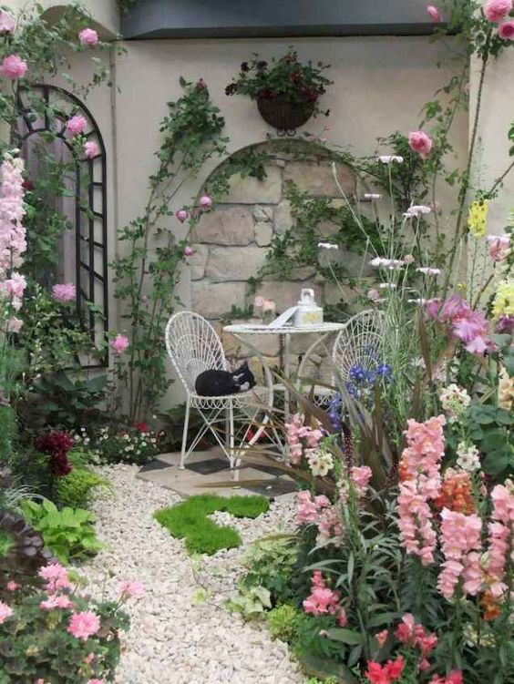 Backyard Decor Ideas 14