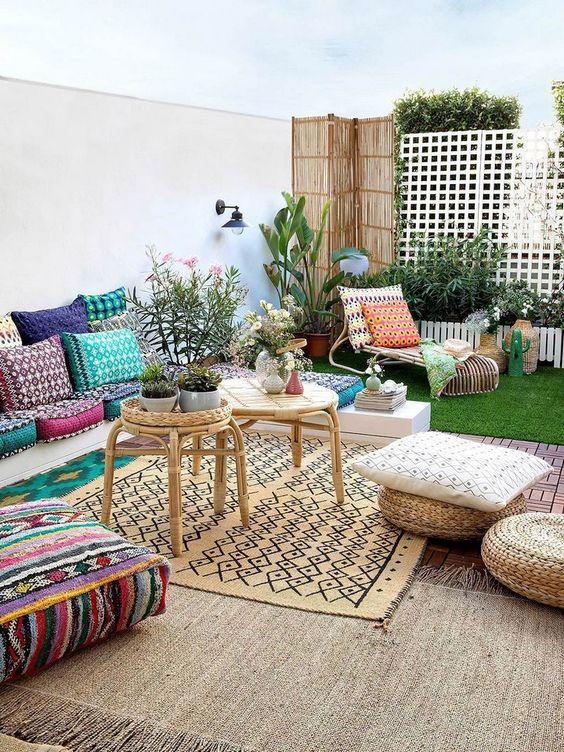 Backyard Decor Ideas 15