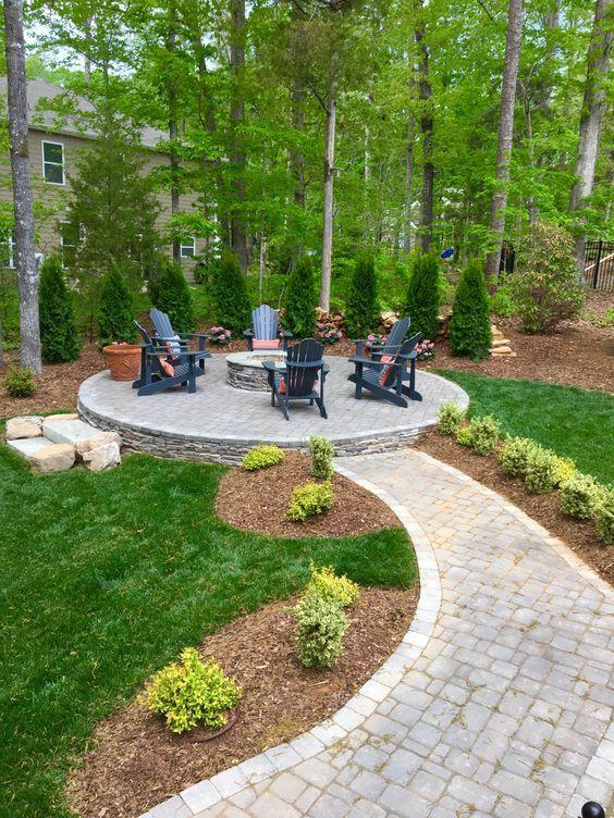 Backyard Decor Ideas 17