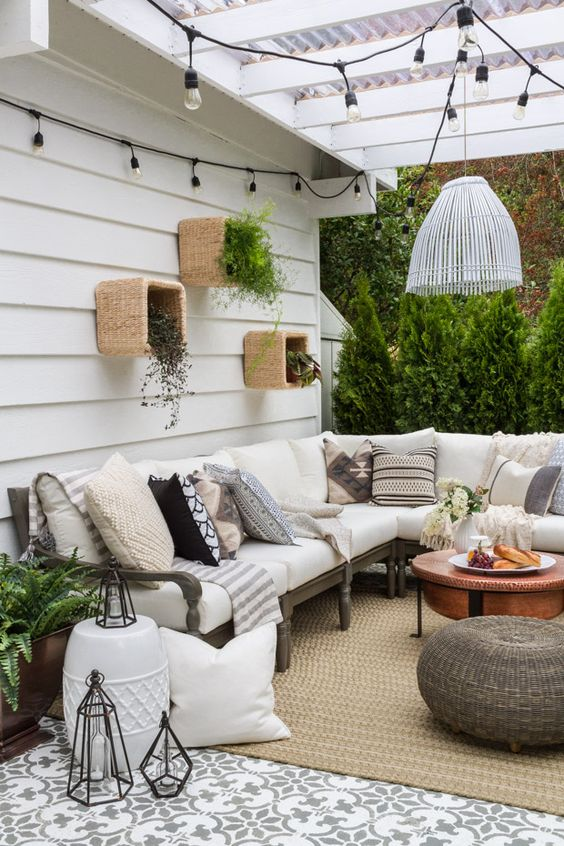 Backyard Decor Ideas 19