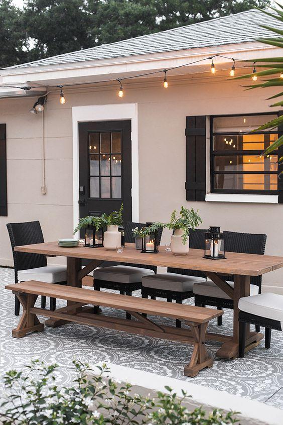 Backyard Decor Ideas 6