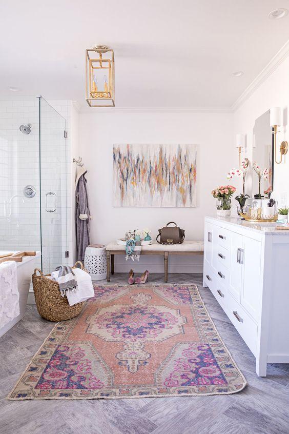 Bathroom Decor Ideas 5