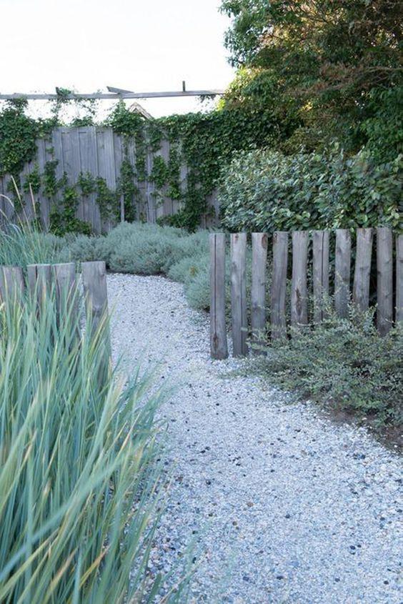 Garden Fence 10