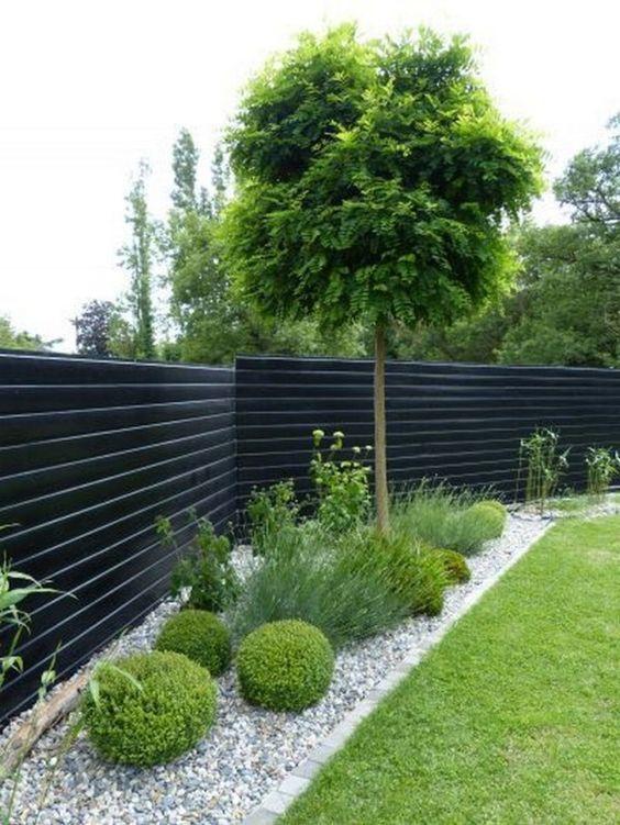 Garden Fence 12