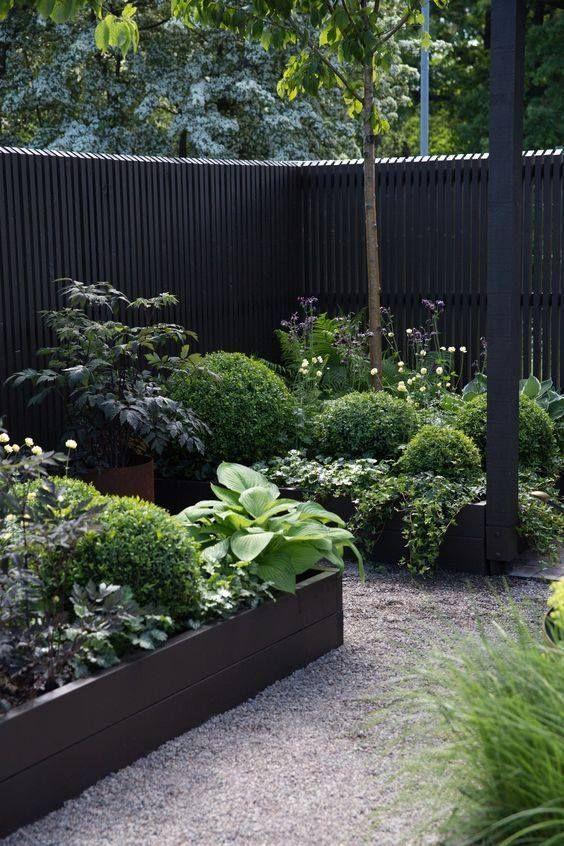 Garden Fence 13