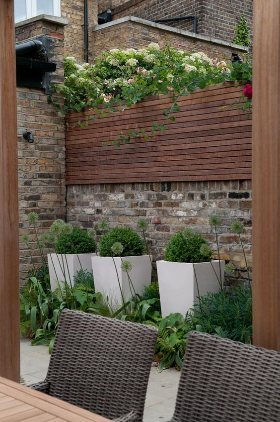 Garden Fence 19