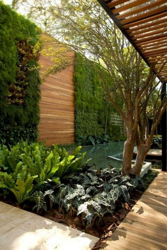 Garden Fence: Breathtaking Vertical Garden