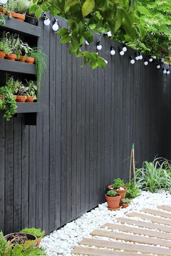 Garden Fence 9