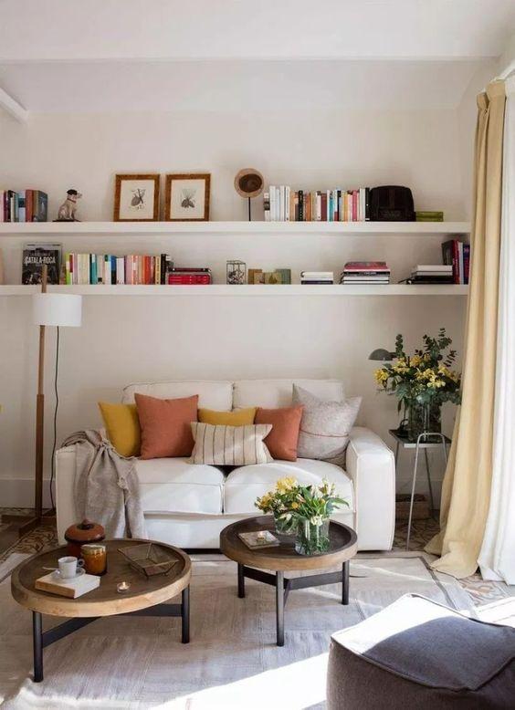 Living Room Decor Ideas 10