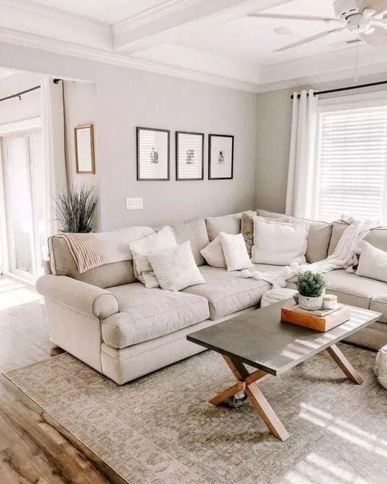 Living Room Decor Ideas 13